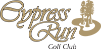 Cypress Run Golf Club logo